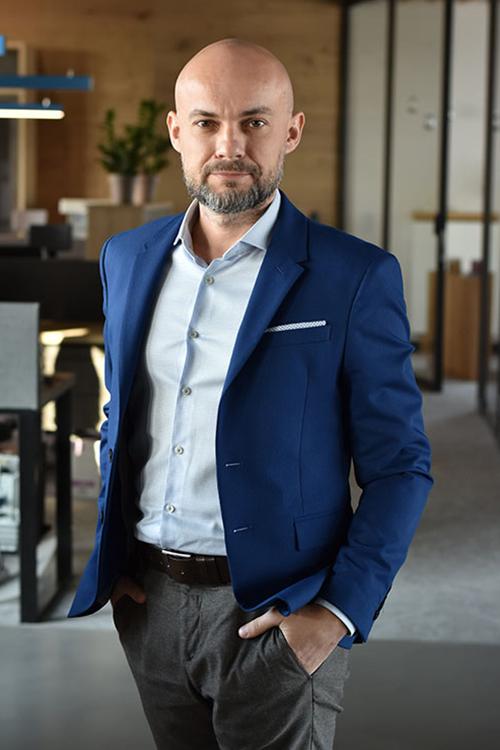 Rafał Dubanowski