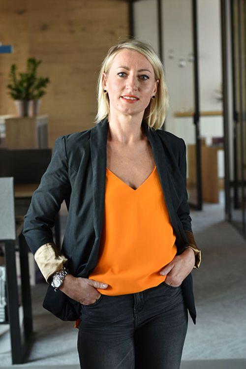 Agnieszka Kuczys